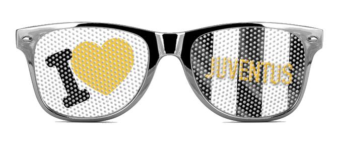 Occhiale Gadget Juventus